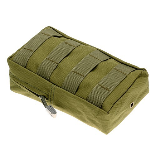 Back To Search Resultssports & Entertainment Sporting 100% Real Molle Utility First Aid Kits Outdoor Waist Bag Tactical Pouches Military Magazine Pouch Mag