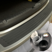 Накладка на задний бампер для BMW 1, 2, 3, 4, 5, 6, 7 X-series, E46, E90, X1, X3, X4, X5, X6, X7, F07, F10, F30, F35, F30, F31, F28