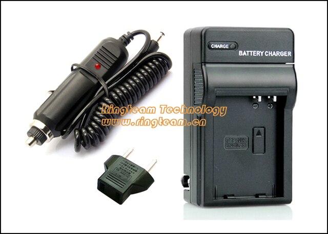 MH67 MH-67 Carregador & DC Adaptador para Carro (2-In-1) fits el23 enel23 bateria para câmeras nikon coolpix p600 p610 p900 s810c en-el23