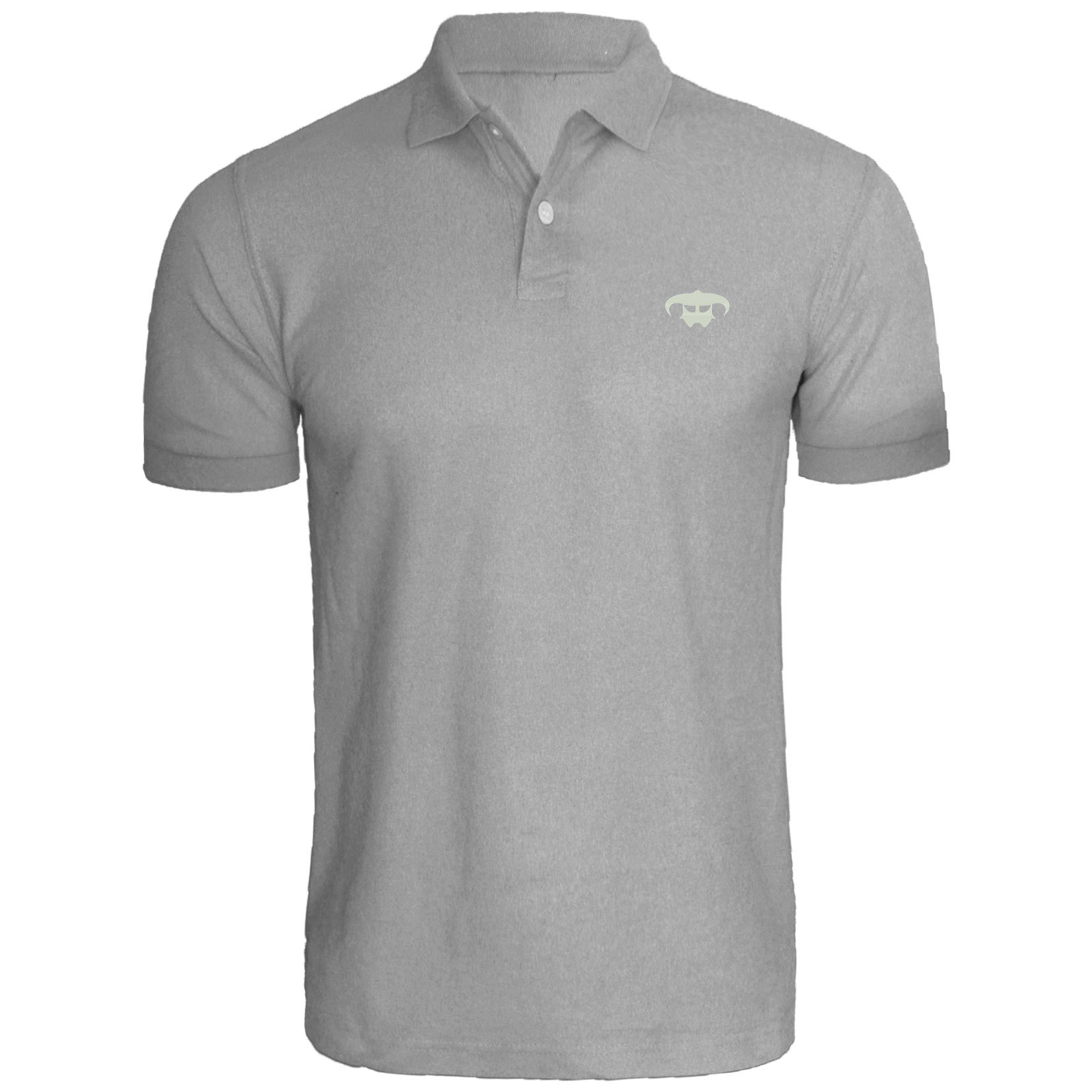 Mens Alienware Arrow Embroidery Polo Shirts In Polo From Mens