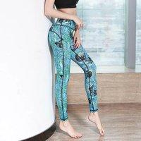 Ghette delle donne New Superman Logo 3D Stampa Donne Leggings Fitness Slim Jeggings L'assorbimento di Forza Esercizio Vestiti Sexy Ropa Mujer