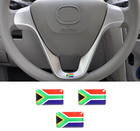 South Africa Flags C...