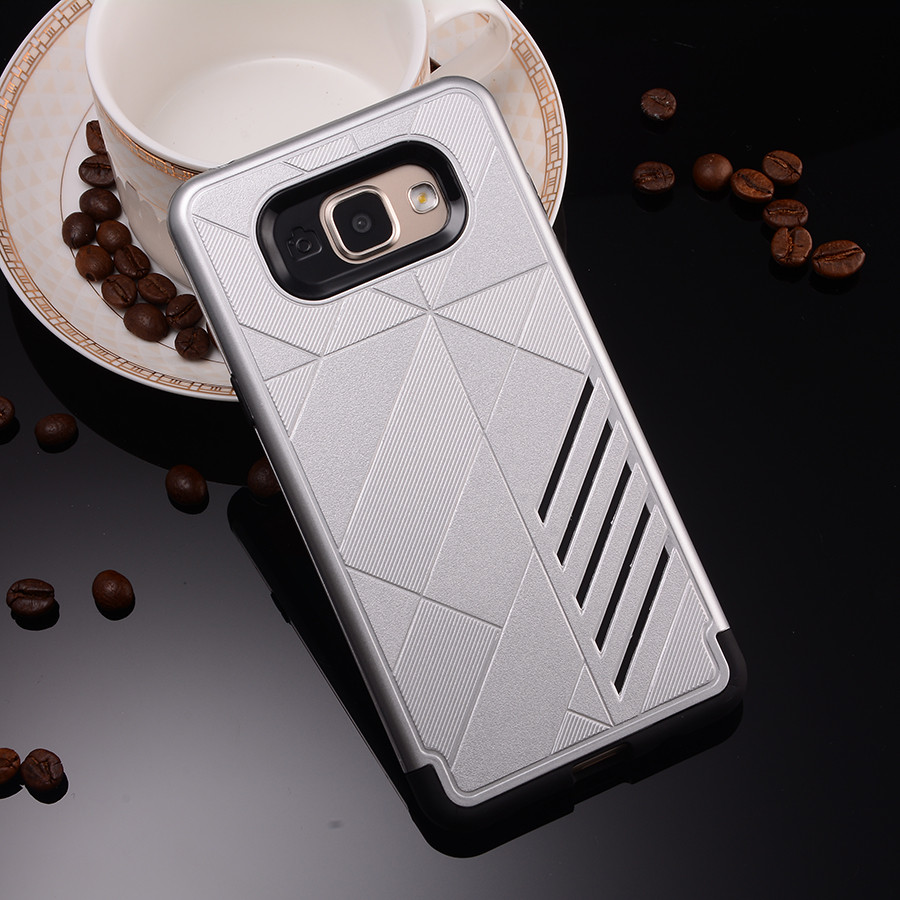 For Samsung Galaxy S6 S7 Case Luxury Hybrid Tough Colorful Armor A5 2016 Spigen Back Getsubject Aeproduct