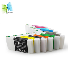 200ml compatible prefilled ink cartridge with sublimation ink for Epson stylus pro 4900 printer цена в Москве и Питере