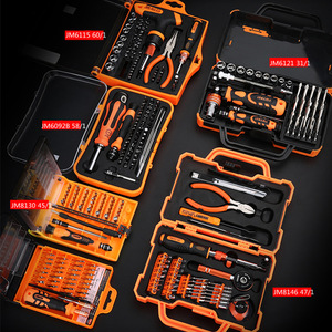 Newest jakemy 8 sets hand tool
