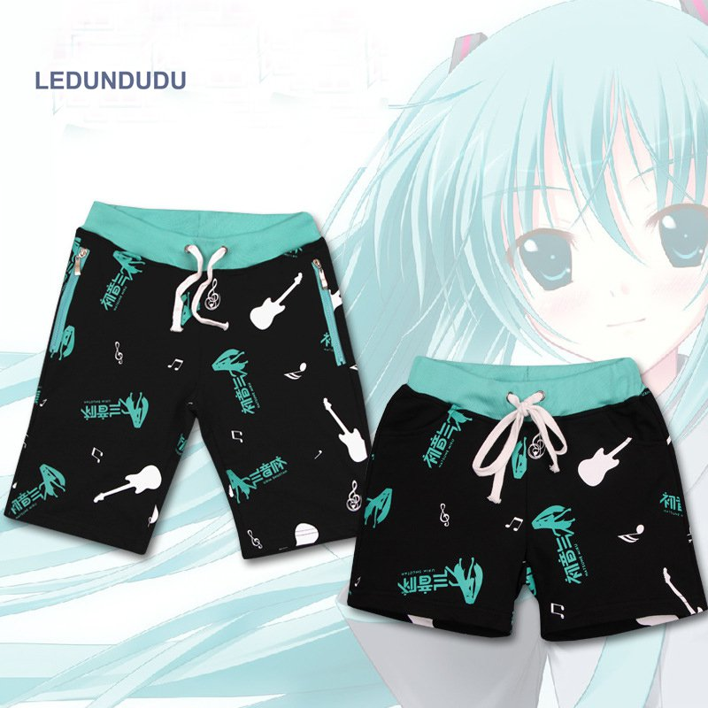 anime-font-b-vocaloid-b-font-hatsune-miku-pants-men-women-funny-seabeach-shorts-cosplay-costumes-for-summer-sweatpants