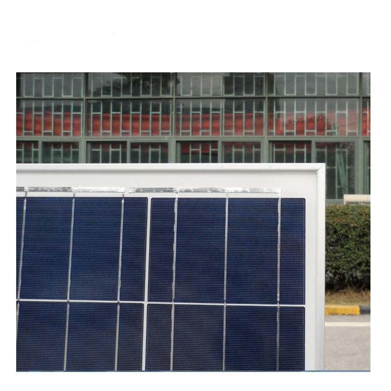 Solar Panel 1000W Paneles Solares 12V 100W 10Pcs Lot Solar Battery Charge Solar Garden LED RV Motorhome Caravan Aucaravan Camp in Solar Cells from Consumer Electronics
