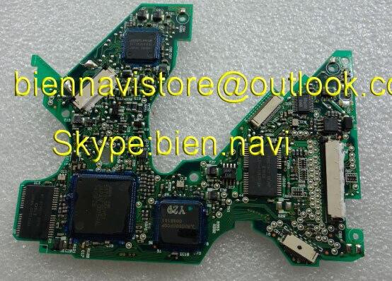 Alpin DVD навигационный Автопогрузчик PCB DV36T020 DV36T02C DV36T02A DV36T02B DV36T340