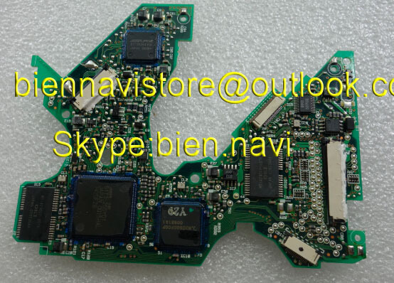 GRATIS VERZENDING Alpin DVD navigatie Loader PCB DV36T020 DV36T02C - Auto-elektronica