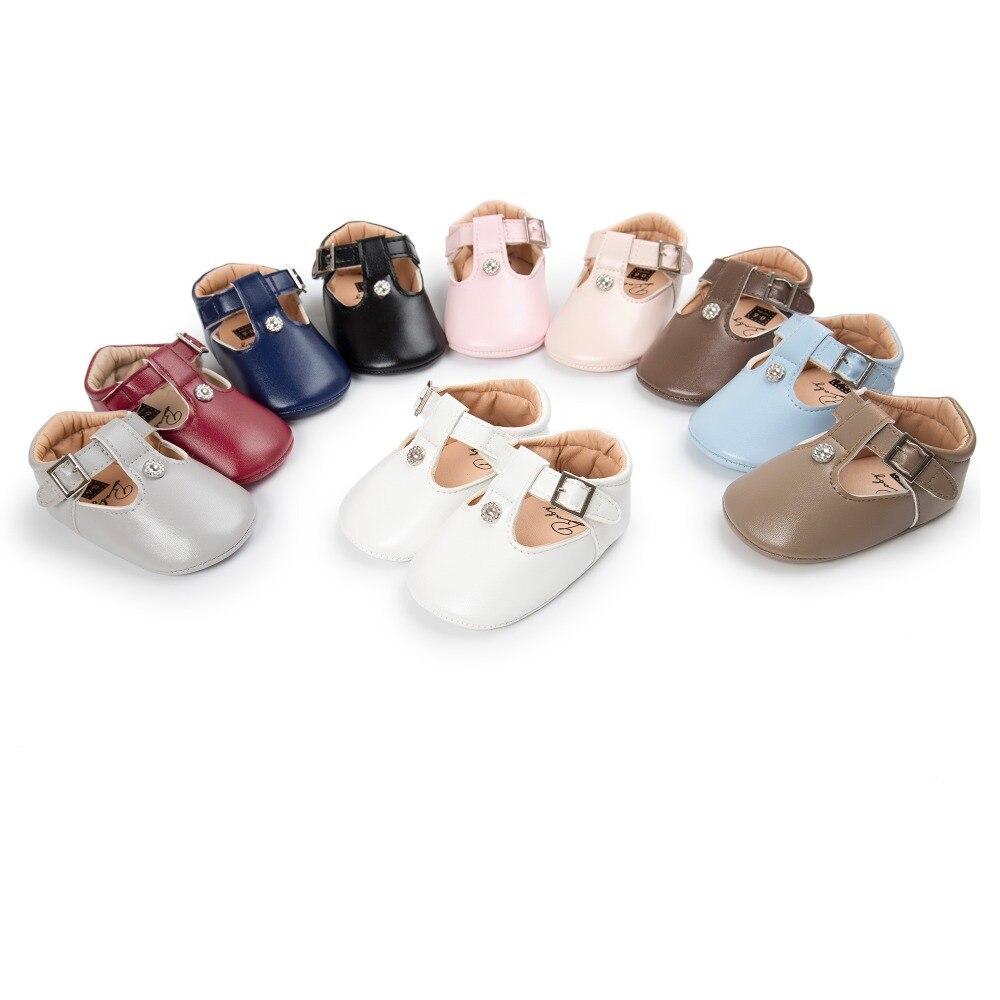 PU Suede Leather Newborn Baby Boy Girl Moccasins Soft Moccs Bebe Fringe Soft Soled Non-Slip Footwear Crib Shoes
