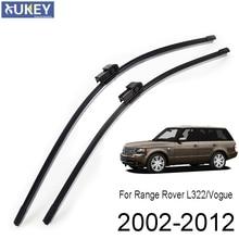 """Xukey переднего лобового стекла стеклоочистителей для Land Rover Range Rover L322 Vogue HSE 2006 2007 2008 2009 2010 2011 2012 2"""" 26"""""""