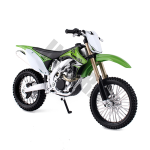 Image 1 - RC Car Simulate Plastic Motorcycle for 1/10 RC Rock Crawler Traxxas TRX4 Axial SCX10 90046 D90 D110