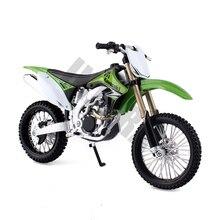 Rc Auto Simuleren Plastic Motorfiets Voor 1/10 Rc Rock Crawler Traxxas TRX4 Axiale SCX10 90046 D90 D110