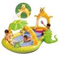 280*170*137 CM color de Alta calidad piscina del bebé los niños agua recreación piscina juguetes de jardín