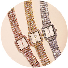 Relogio Feminino Fashion Women's Watch Dress Clock Lady Quartz Bracelet Watch Women Wrist Watches Montre Femme Zegarek Damski