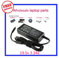 19.5V 3.34A AC Adapter Charger For Dell Inspiron 17 5000 Series 5758 5759 Notebook