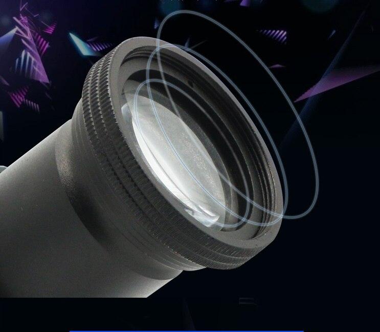 Luzes de Publicidade lâmpada luz estática restaura Utilização : Light Project
