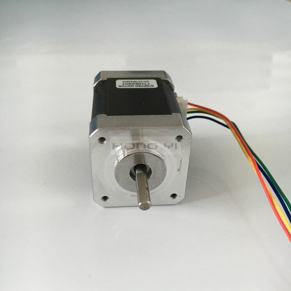 Freies verschiffen nema17 schrittmotor 60mm/2-phasen hybrid ...