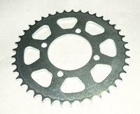 STARPAD After the original gn250 sprocket for Suzuki Free shipping