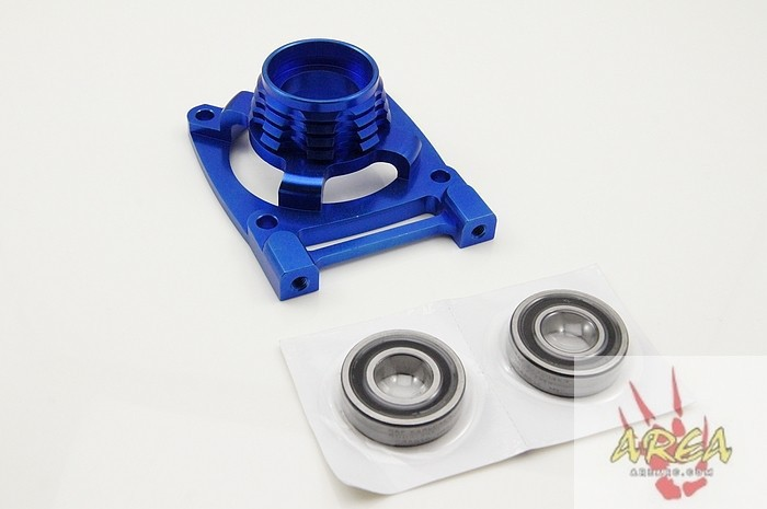Area Rc Clutch Bell Carrier for Losi 5ive-T area rc rear alloy differential housing for losi 5ive t