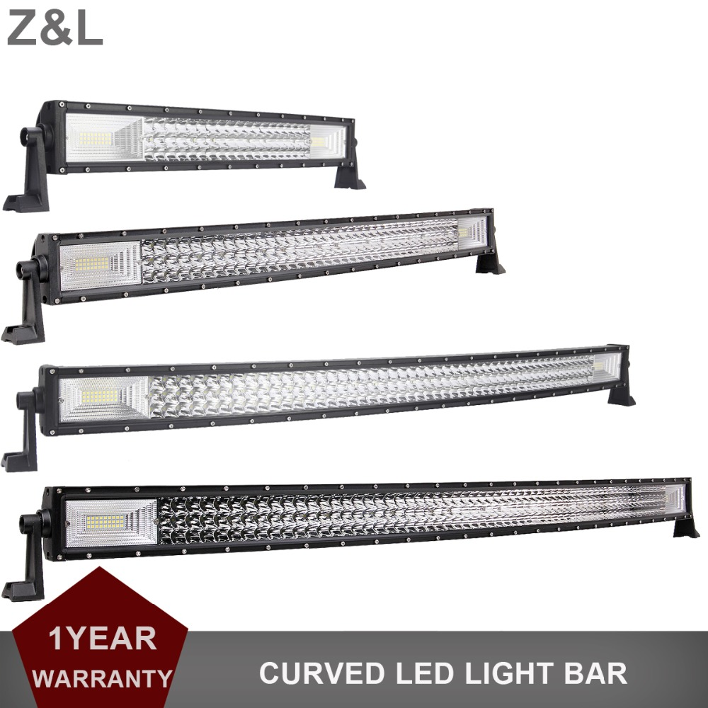 OFFROAD 22 33 41 50 INCH CURVED LED LIGHT BAR 12V 24V COMBO CAR SUV TRUCK TRACTOR VAN CAMPER 4X4 4WD WAGON PICKUP DRIVING LAMP 390w 36 offroad led light bar 12v 24v combo car truck wagon atv suv pickup camper 4wd 4x4 tractor auto driving lamp headlight href page 3 href page 4