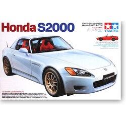 1/24 modèle de voiture à monter modèle de voiture Honda S2000 modèle de voiture bricolage Tamiya 24245