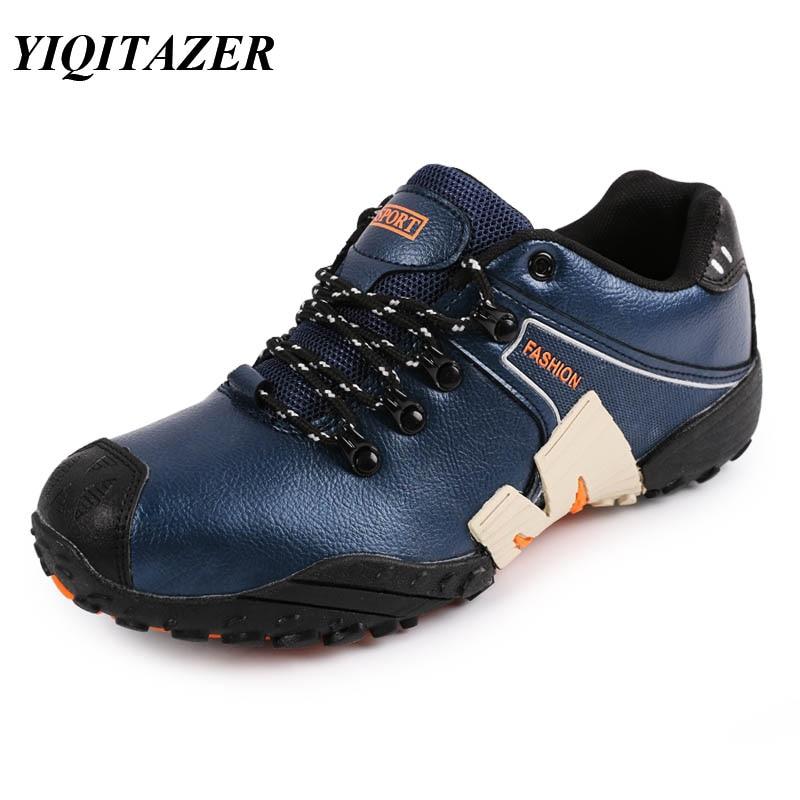 yiqitazer 2017 new fashion casual shoes high quality