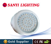 135 와트 ufo led 공장 빛 45x3 와트 10 밴드 온실 식물 꽃/피는/파종 led plant light plant lightufo led -
