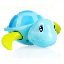 Newborn Cute Cartoon Animal Baby Bath Toy