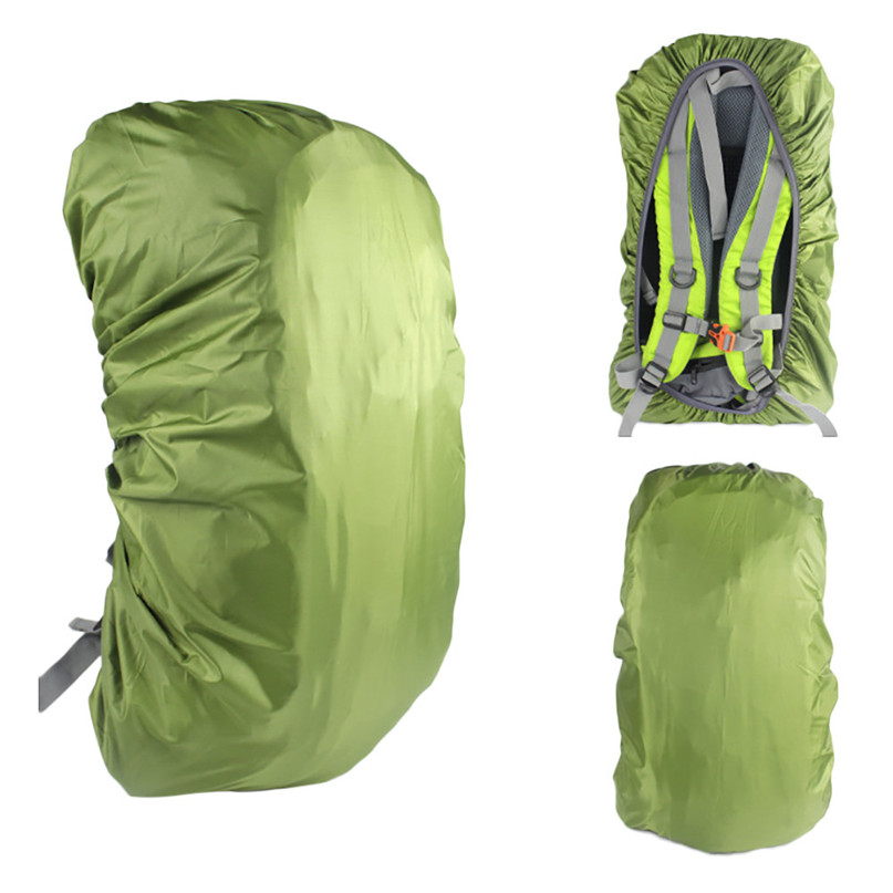 Wear-resistant Backpack Rain Cover Outdoor Waterproof Backpack Mountaineering Bag Rainproof Cover Bag Rain Cover #2N09 (6)