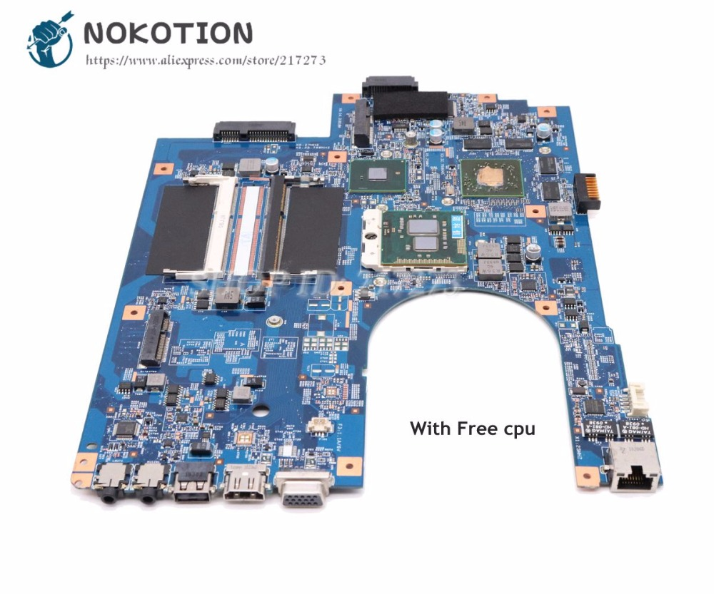 NVIDIA Quadro N11E-GS1-A3 1G GTS360M GTS 360M DDR5 MXM B 3.0 Graphics Card