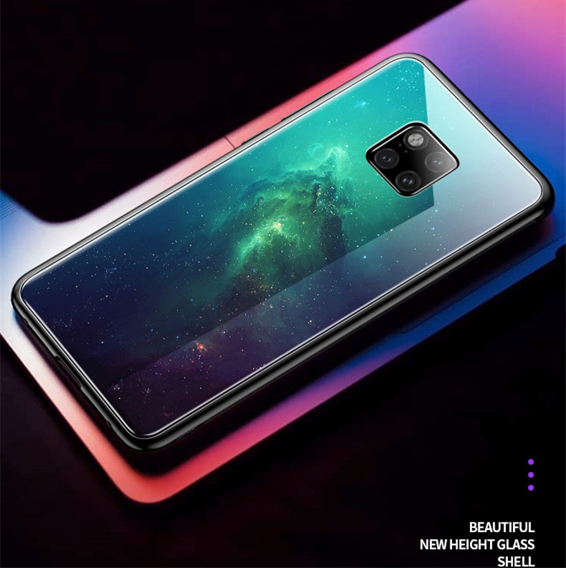 huawei mate 20 case glass  (9)