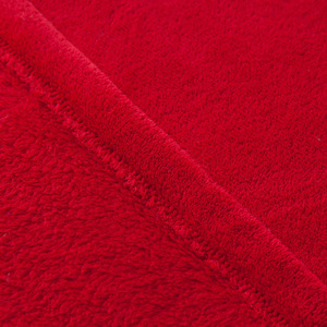 Image 5 - 冬のフード付きポケット毛布暖かいソフトパーカー傾斜ローブ浴衣プルオーバーテレビフランネルフリースブランケットとスリーブ
