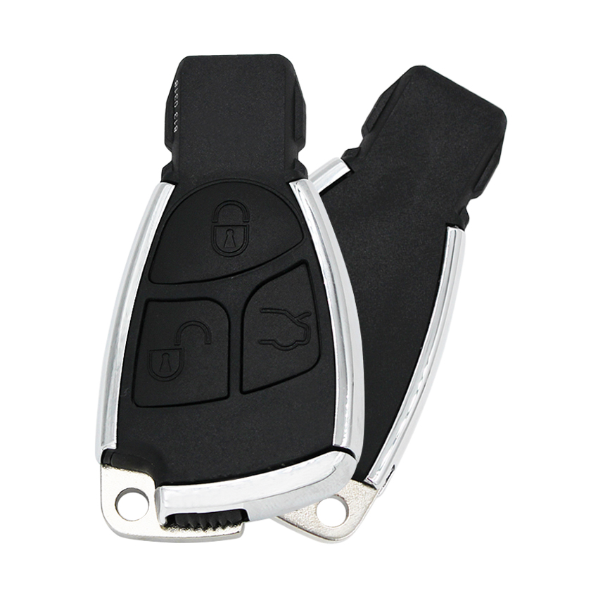 Hot Sale] New Modified New Smart Remote Key Shell Case Fob
