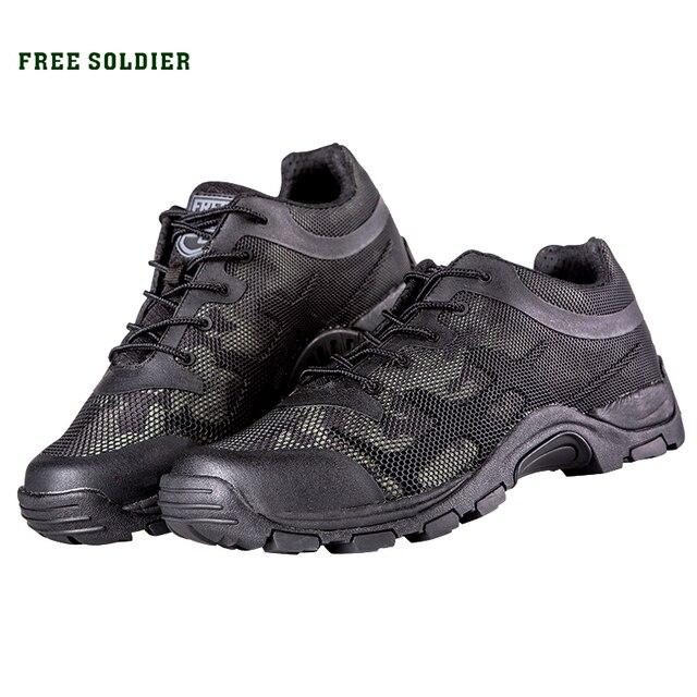SOLDATO LIBERO uomini a piedi scarpe da arrampicata scarpe sportive uomo escursionismo  scarponi da montagna scarpe ff8c977be37