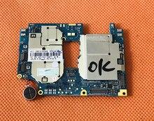 Carte mère dorigine 3G RAM + 32G ROM Carte Mère pour Leagoo S8 MT6750T Octa Core 5.7 HD Livraison Gratuite