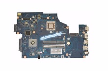 SHELI FOR Acer Aspire E5-511 Laptop Motherboard W/ FOR A8-7100 CPU NBMLD11001 NB.MLD11.001 LA-B222P DDR3