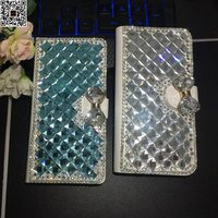 Xiaomi Redmi Note 2 Case Leather Diamond Back Cover Wallet Xiomi Redmi Note 2 Luxury Xiaomi