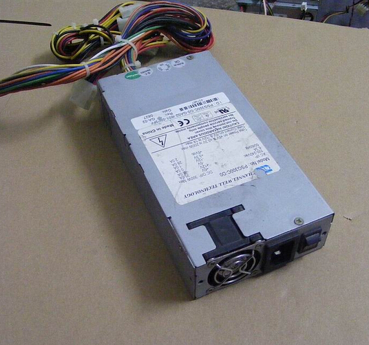1U Power Supply For PSG300C-D0 300W  Original 95%New Well Tested Working One Year Warranty frequency inverter for fr a740 1 5k cht well tested working