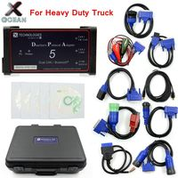 High Quality DPA5 Dearborn Protocol Adapter 5 Diesel Heavy Duty Truck Diagnostic Tool DPA 5 Same With Nexiq USB link