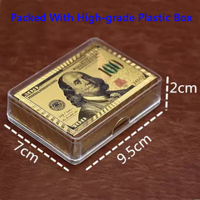 Cartes poker imitation or 2