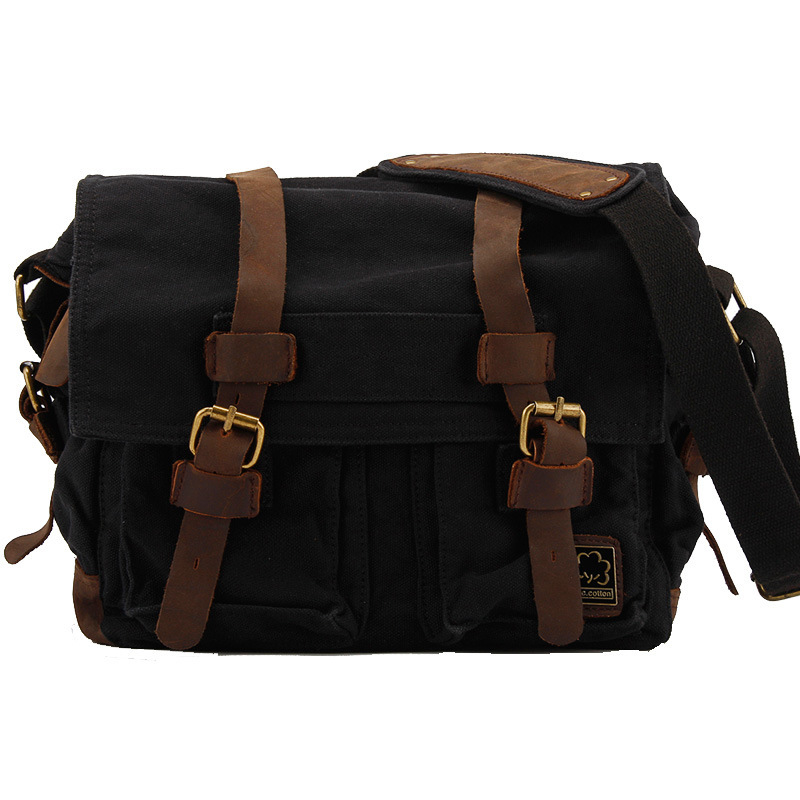 School Messenger Bag | BagsXpress