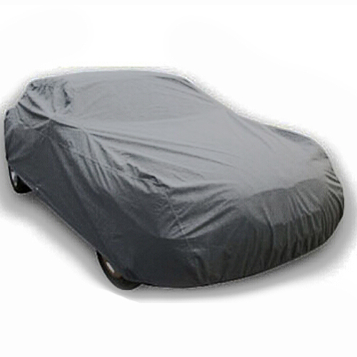 XL Extra Large Size Full Car Cover UV Breathable Rain Waterproof Outdoor Indoor