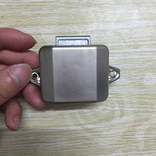 Push button cabinet latch for rv caravan motorhome Cupboard lock CP213