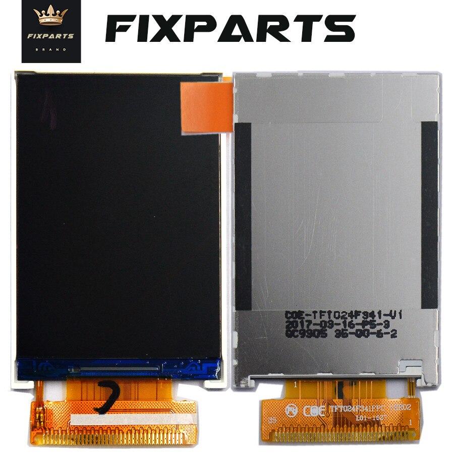 Test de Travail Pour Philips Xenium E180 LCD Affichage Écran E180 E181 E311 X513 E160 Remplacement Pour Philips Xenium E160 LCD affichage