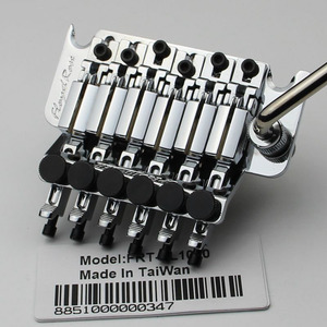 Image 2 - NEW Speed Loader Tremolo System Guitar Bridge For Iba,Fend,LTD