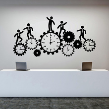 Buy Clock Gear Wallpaper And Get Free Shipping On Aliexpresscom