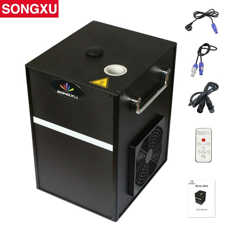 400w Cold Spark Firework Machine Effect machine For Wedding Celebration Party Spark Fountain Sparkular Machine SX