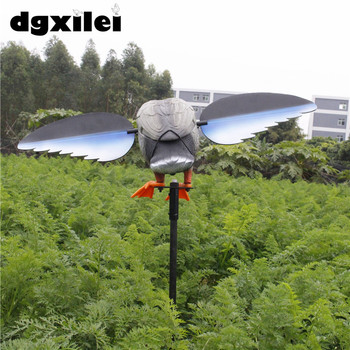 Wholesale & Retail Mallard Duck 6V 12V Remote Control Hunting Duck Decoy Hunt Duck Hunting Goods With Magnet Spinning Wings 2