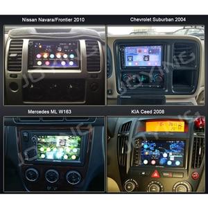 Image 5 - 2 din Car Radio player 7 inch universal head unit autoradio 4GB RAM+64GB Octa Core ROM support 4G/Carplay/Android auto/Fast Boot